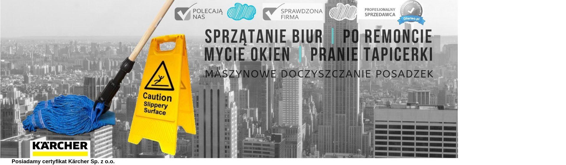 Efekt Center - Firma sprzątająca Lublin | Sprzątanie biur Lublin